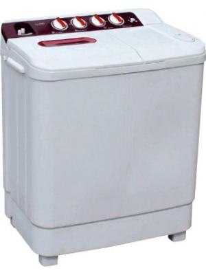 Lloyd 6.5 kg Semi Automatic Top Load Washing Machine(LWMS65L)