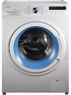 Lloyd 6 kg Fully Automatic Front Load Washing Machine(LWMF60)