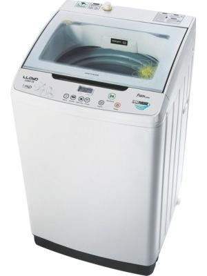 Lloyd 7.8 kg Fully Automatic Top Load Washing Machine(LWMT78)