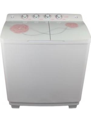 Lloyd 8.2 kg Semi Automatic Top Load Washing Machine(LWMS82G)
