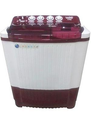 Lloyd 8 kg Semi Automatic Top Load Washing Machine(LWMS80BD)