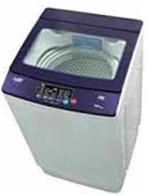 Lloyd LWMT65RGS 6.5 kg Fully Automatic Top Load Washing Machine