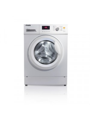 MarQ by Flipkart MQFLXI65 6.5 kg Fully Automatic Front Load Washing Machine