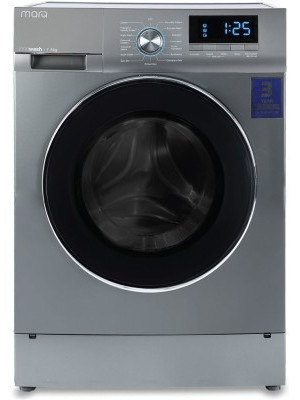 MarQ by Flipkart MQFLBS75 7.5 kg Fully Automatic Front Load Washing Machine
