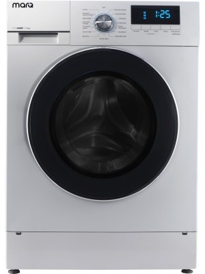 MarQ by Flipkart MQFLXI75 7.5 kg Fully Automatic Front Load Washing Machine