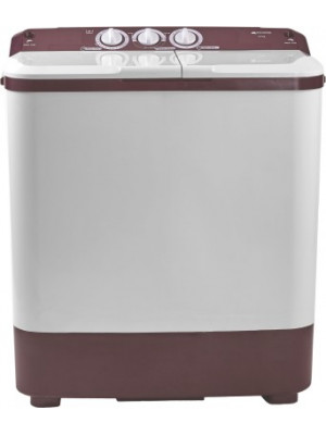 Micromax MWMSA651OVRS1BR 6.5 kg Semi Automatic Top Load Washing Machine