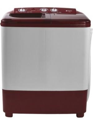 Micromax MWMSA651TDRS1BR 6.5 kg Semi Automatic Top Load Washing Machine