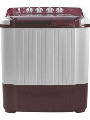 Micromax MWMSA755TVRS1BR 7.5 kg Semi Automatic Top Load Washing Machine