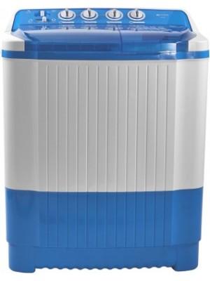 Micromax MWMSA825TVRS1BL 8.2 kg Semi Automatic Top Load Washing Machine