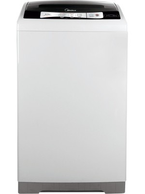 Midea 6.5 kg Fully Automatic Top Load Washing Machine (MWMTL065ZOF)