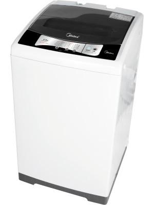 Midea MWMTL065ZOI 6.5 kg Fully Automatic Top Load Washing Machine