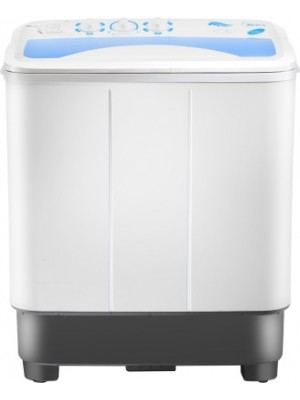 Midea 6.5 kg Semi Automatic Top Load Washing Machine (MWMSA065A02)
