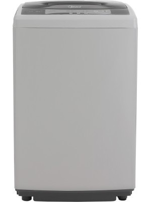 Midea MWMTL072ZOY 7.2 kg Fully Automatic Top Load Washing Machine
