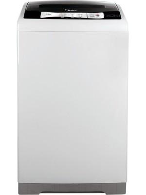 Midea 7.5 kg Fully Automatic Top Load Washing Machine (MWMTL075ZOF)