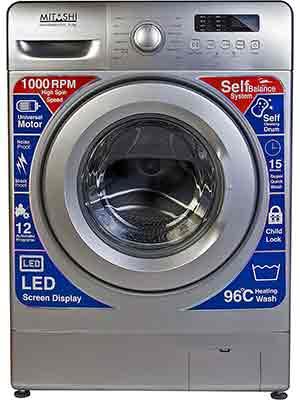 Mitashi MiFAWM60v20 6Kg Fully Automatic Front Load Washing Machine