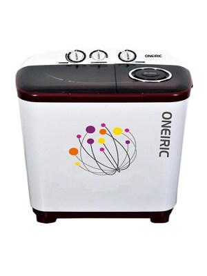 Oneiric ONEIRIC80SW 8 kg Semi Automatic Top Loading Washing Machine