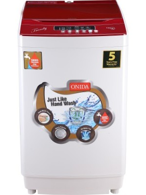 Onida T75TR 7.5 kg Fully Automatic Top Load Washing Machine