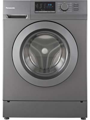 Panasonic 128XB1L01 8 Kg Fully Automatic Front Load Washing Machine
