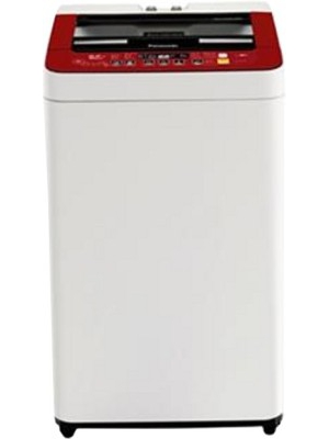 Panasonic 6.2 kg Fully Automatic Top Load Washing Machine(NAF62H6RRB)