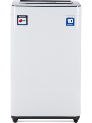 Panasonic 6.5 kg Fully Automatic Top Load Washing Machine (NA-F65B7HRB)