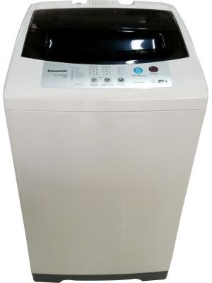Panasonic 6 kg Fully Automatic Top Load Washing Machine(NA-F60L5WRB)