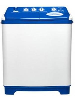Panasonic NA-W72H4ARB 7.2 Kg Semi Automatic Top Load Washing Machine