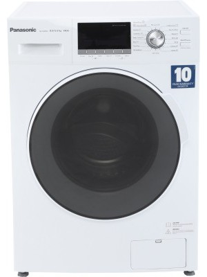 Panasonic NA-S085M2W01 8.5kg Fully Automatic Front Load Washer with Dryer