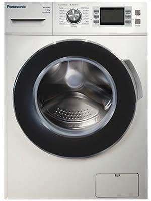 Panasonic NA-127MB1L 7 Kg Washer and Dryer