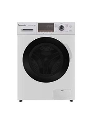Panasonic NA-106MC2W01 6 kg Fully Automatic Front Load Washing Machine