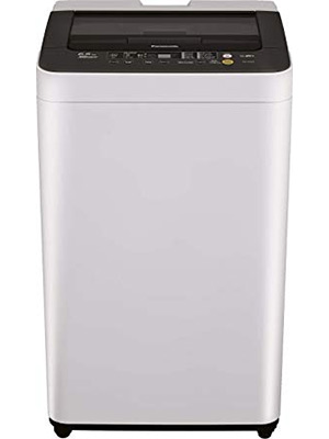 Panasonic NA-F65B7CRB 6.5 kg Fully Automatic Top Load Washing Machine