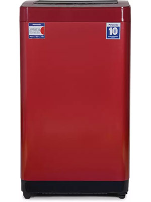 Panasonic NA-F70X7ARB 7 kg Fully Automatic Top Load Washing Machine
