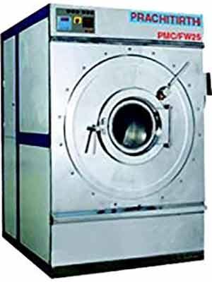 Prachitirth Washing And Processing Machine 25 Kg