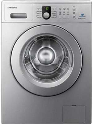 SAMSUNG 5.5 kg Fully Automatic Front Load Washing Machine (WF8550NMS)