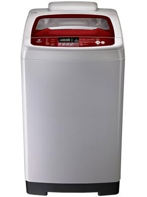 SAMSUNG 6.2 kg Fully Automatic Top Load Washing Machine(WA62H3H5QRP)