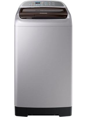 SAMSUNG 6.2 kg Fully Automatic Top Load Washing Machine(WA62H4000HD/TL)
