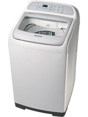 SAMSUNG 6.2 kg Fully Automatic Top Load Washing Machine(WA62H4200HY)