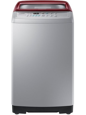 SAMSUNG 6.2 kg Fully Automatic Top Load Washing Machine(WA62H4300HP/TL)
