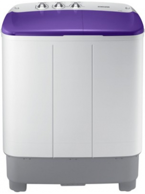 SAMSUNG 6.2 kg Semi Automatic Top Load Washing Machine(WT62H2200HV/TL)