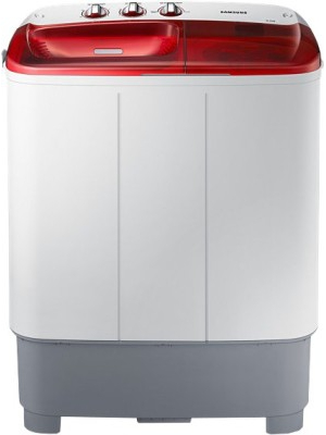 SAMSUNG 6.2 kg Semi Automatic Top Load Washing Machine(WT62H2510HP)