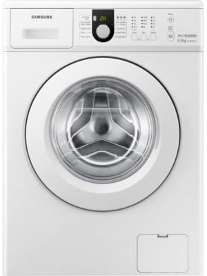 SAMSUNG 6.5 kg Fully Automatic Front Load Washing Machine(WF1650WCW/TL)