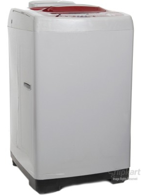 SAMSUNG 6.5 kg Fully Automatic Top Load Washing Machine(WA65H3H5QRP)