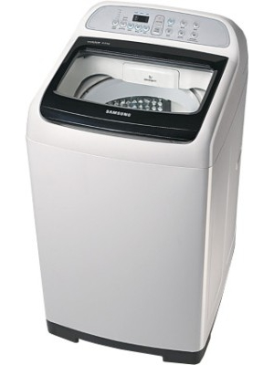SAMSUNG 6.5 kg Fully Automatic Top Load Washing Machine(WA65H4200HA)