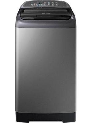 SAMSUNG 6.5 kg Fully Automatic Top Load Washing Machine(WA65K4000HA/TL)
