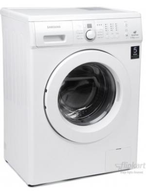 SAMSUNG 6 kg Fully Automatic Front Load Washing Machine(WF1600NCW/TL)