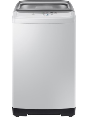 SAMSUNG 6 kg Fully Automatic Top Load Washing Machine(WA60H4100HY/TL)