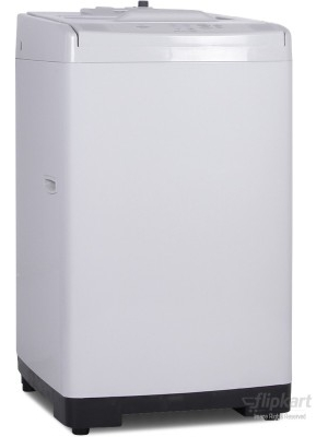 SAMSUNG 6 kg Fully Automatic Top Load Washing Machine(WA80E5YEC)