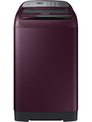 Samsung 6.5 kg Fully Automatic Top Load Washing Machine (WA65M4000HP/TL)