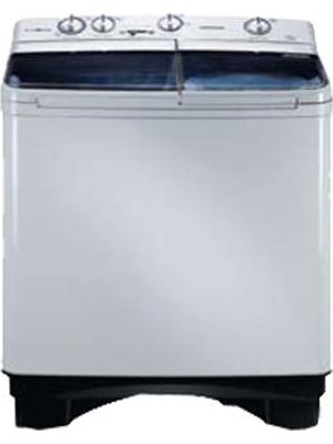 SAMSUNG 6.5 kg Semi Automatic Top load Washer Dryer (WT8501EG)