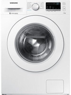 Samsung WW70J42G0KW/TL 7 kg Fully Automatic Front Load Washing Machine