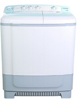 SAMSUNG 7 kg Semi Automatic Top Load Washing Machine(WT9001EG)